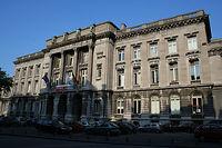 Université de Liège, partenaire du Master JPP de l'université Lyon 2