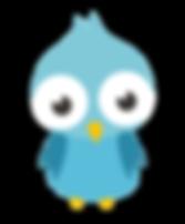 En twittrande fågel