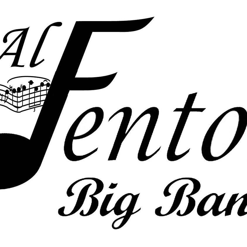 Summer Swing at Freddy's T-Salon Cafe with the Al Fenton Big Band!