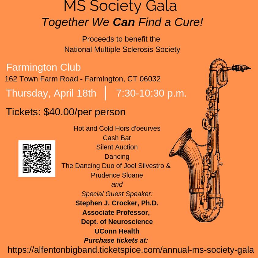 Annual Connecticut M.S. Society Gala