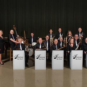 Al Fenton Big Band