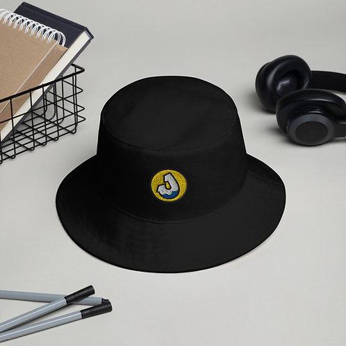 J Blueberry Logo - Bucket Hat