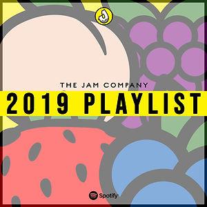 The Jam Company 2019 Playlist Graphic.jp