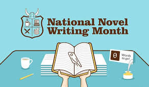 NaNoWriMo: Create-a-Book-Cover Tutorial