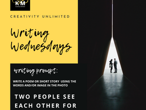 Photo Prompt for Creativity!