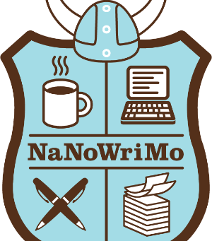 Create a NaNoWriMo Book Cover!