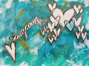Poetry Workshop: Word Collage!