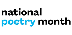 National Poetry Month: Playing with Form!