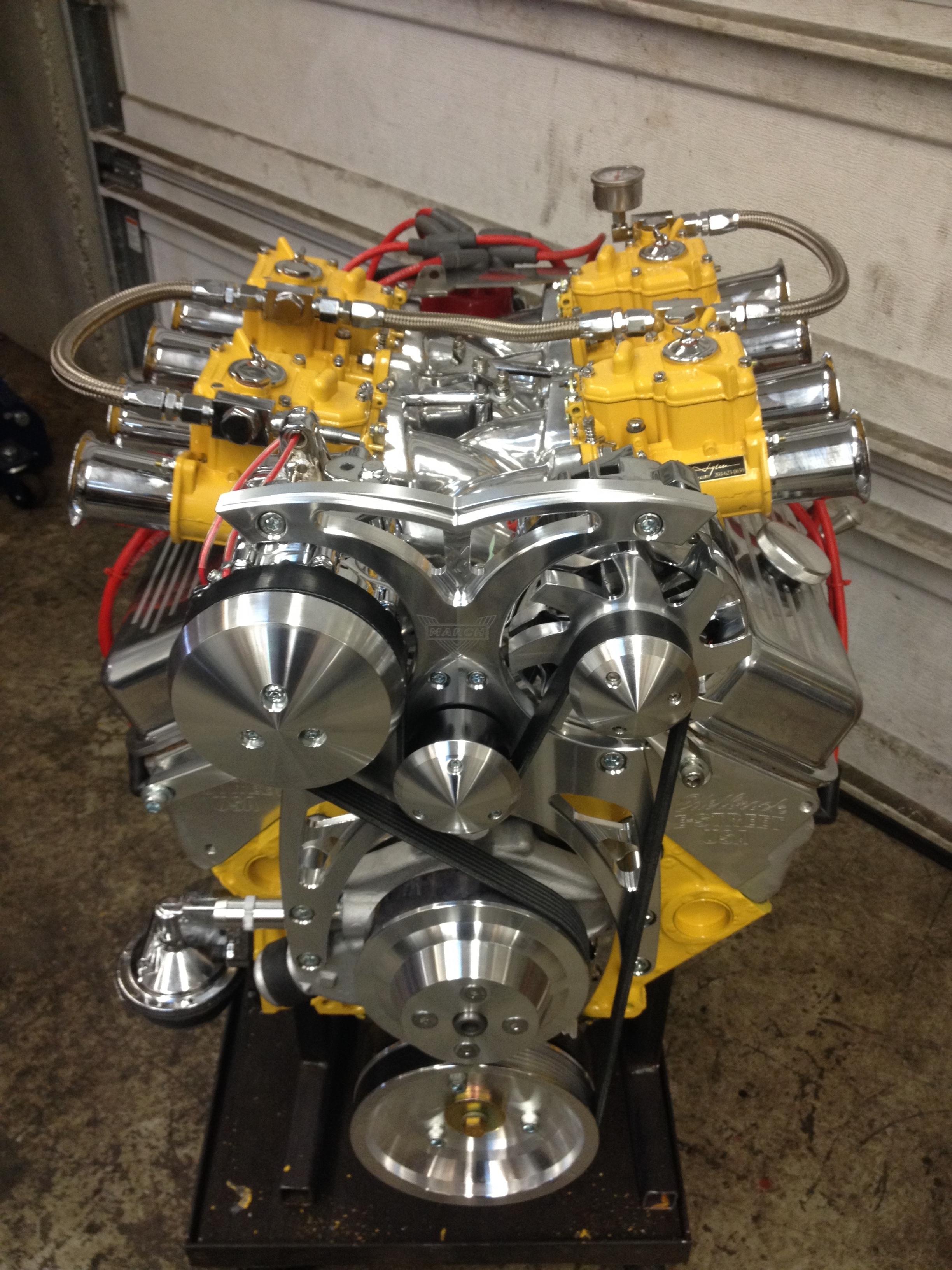 Engine Machine Shop >> Machine Shop Fitzgerald Automotive