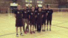 greg broadbent, badminton coach, edinburgh, coaching, badminton