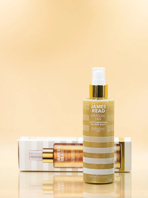 H2O  illuminating Body mist 200ml