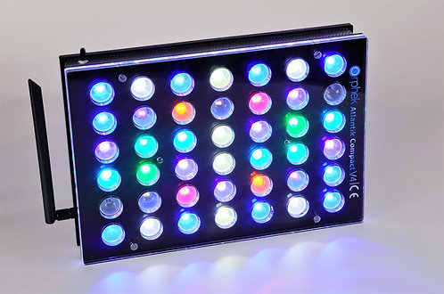Orphek Atlantik V4 Compact Reef LED Lighting