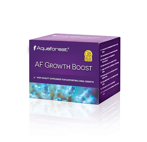AF Growth Boost 35g