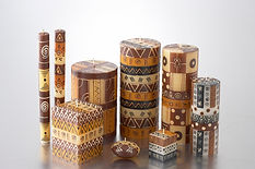 kapula-handpainted-candles-ebony-and-ivo