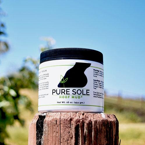 Pure Sole Hoof Mud 16 oz