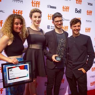 TIFF 2017