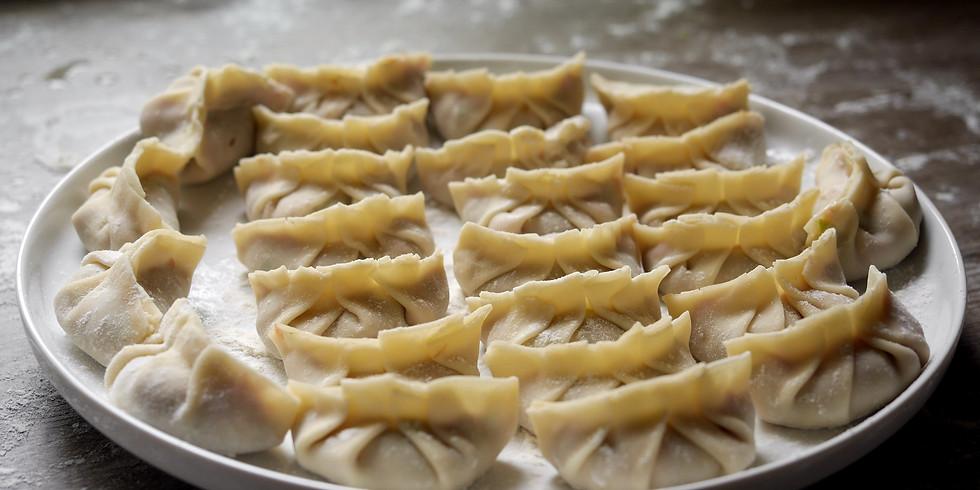 Bon de Cadeau pour Atelier de Cuisine Gyoza