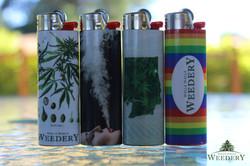 weedery-lighters