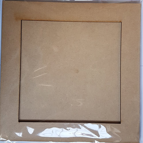 Tando Creative Ministry of Mixology Andy Skinner MDF Frame