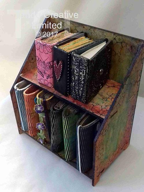 Tando Creative Mini Book Store