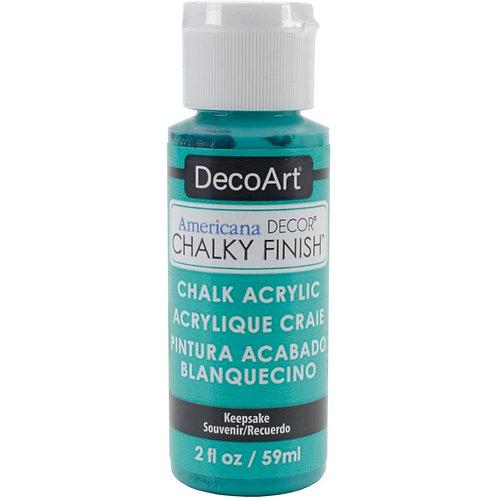 DecoArt Americana Decor Chalky Finish - Keepsake