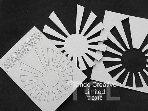Tando Creative Industrial Wings
