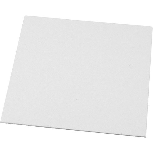 Canvas Panel 20x20cm 3mm thickness