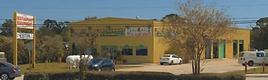 Moreno's Restaurant Equipment Storefront