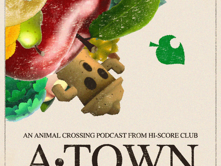 Podcast: A-Town Episode 1