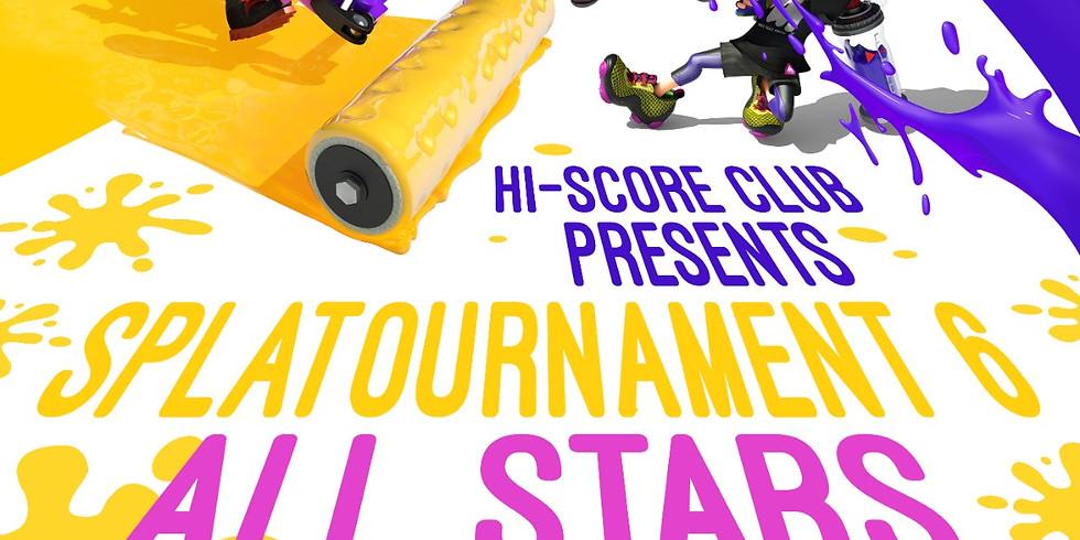 Splatournament 6 All-Stars (1)