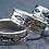 Thumbnail: Silver Shark Ring