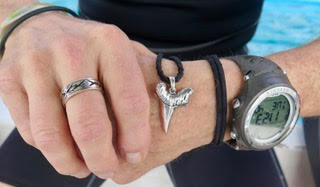Shark Guardian Partners with DUPA Jewelry