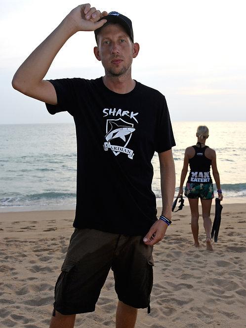 Classic Black Shark T-Shirt
