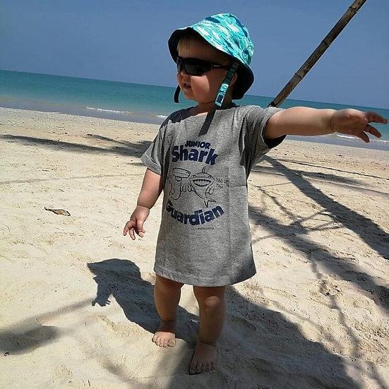 Junior Shark Guardian Shirt