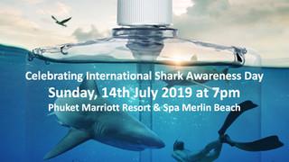 Sharkwater Extinction Thailand Premier