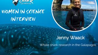 Women in Science: Jenny Waack