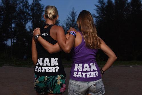 Ladies 'Man Eater' Vest