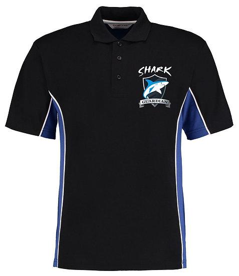 Shark Guardian Polo Shirt