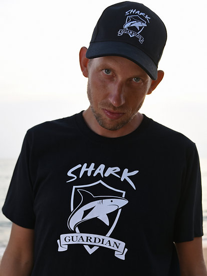 Shark Guardian Cap