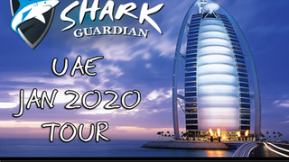 Dubai and Abu Dhabi School Tour 2020