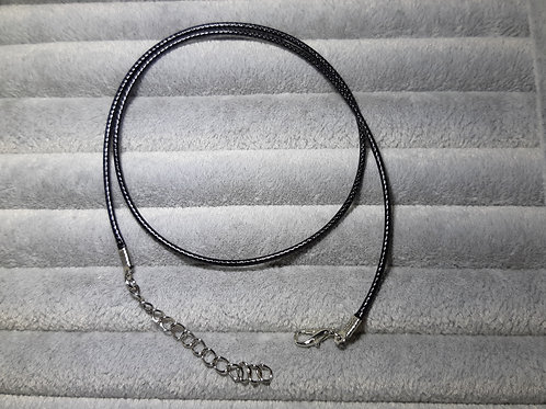 Nylon Cord Necklace