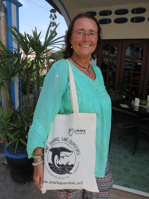 Fair Trade Reusable Bag