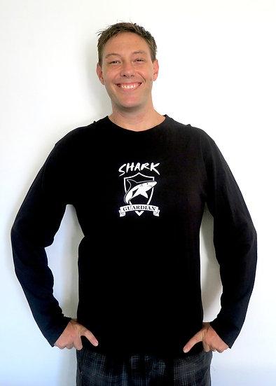 Long Sleeve Shark Shield Shirt