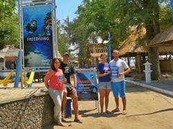 Blue Marine Dive - Gili Air