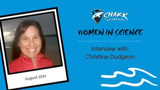 Women in Science: Christine Dudgeon