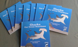 Sharks - Our Ocean Guardians