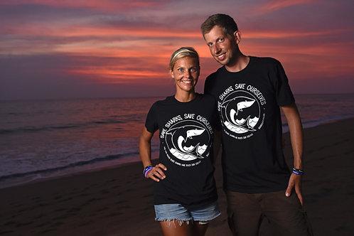 Save Our Sharks Shirt