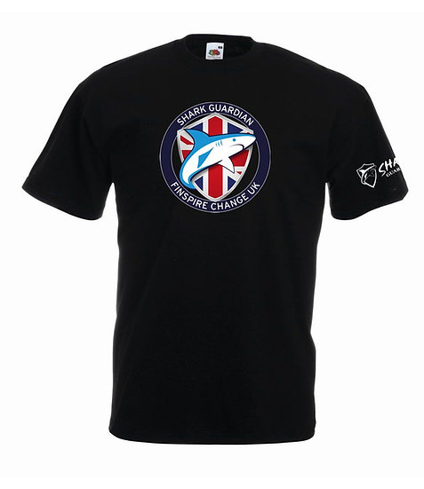 FinSpire Change Campaign Shield Shirt