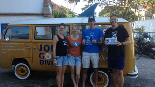 Dive Center Feature: Joes Gone Diving