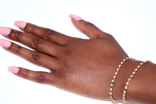 Goal Digger bracelet